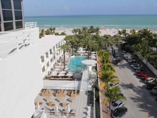Shelborne 804 Studio South Beach-Miami Beach - Miami Beach vacation rentals