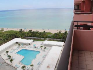Apartment 1608 Ocean View condo - Miami Beach vacation rentals