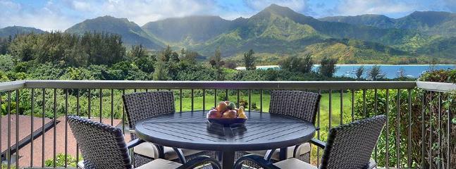 Hanalei Bay Resort #9323 - Image 1 - Princeville - rentals