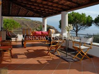 1820 - Isola Vulcano vacation rentals