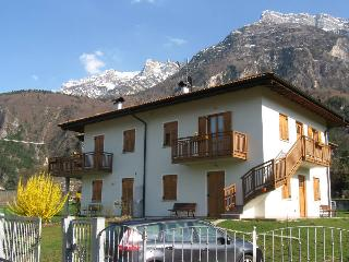 Apartment Villa Irma - Levico Terme vacation rentals