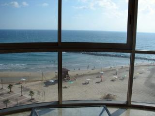 Luxury 3 Bedroom flat - Carmel Beach Resort, Haifa - Haifa vacation rentals