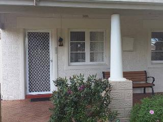 Charming Condo with Internet Access and A/C - Albany vacation rentals