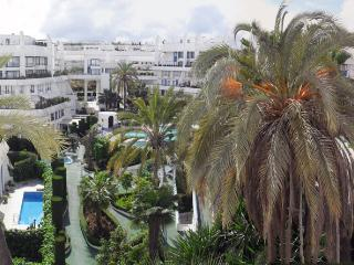 Marbella House residential complex at center - Marbella vacation rentals