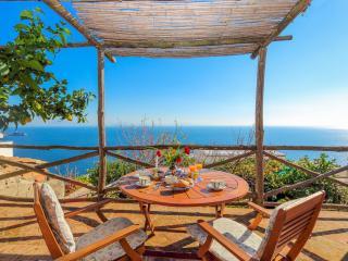 Casa Emotion in Praiano - Praiano vacation rentals
