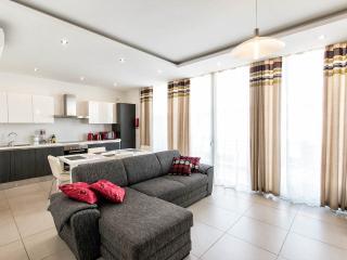 Modern Luxury Penthouse in Sliema - Sliema vacation rentals