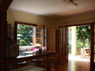 Nice Villa with Deck and Television - Ricadi vacation rentals
