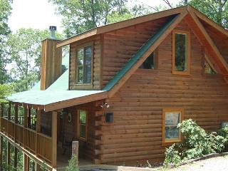 Horseshoe Hideaway - Tennessee vacation rentals
