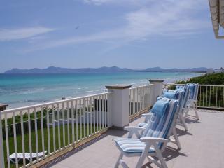 The waterfront - Playa de Muro vacation rentals