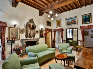 Signoria Art Gallery - in the heart of Florence - Florence vacation rentals