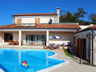 Arton Vila in Istria, Croatia - Gracisce vacation rentals