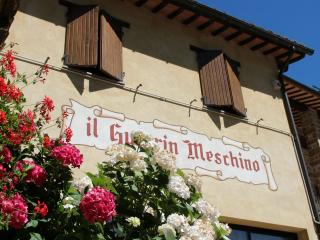 Nice Bed and Breakfast with Internet Access and Central Heating - Montemonaco vacation rentals