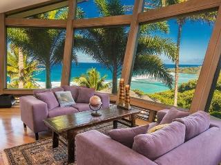 Travelers Paradise Estate - Kilauea vacation rentals