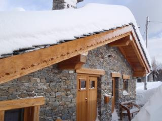Cozy 3 bedroom Morgex Gite with Satellite Or Cable TV - Morgex vacation rentals