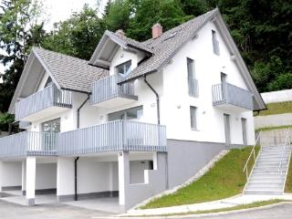Villa Recica Bled - Lake view - Bled vacation rentals