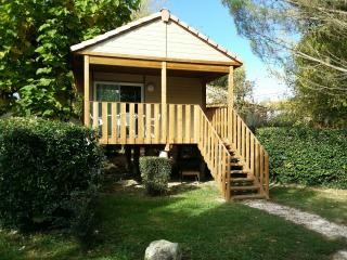 Cozy 2 bedroom Chalet in Plaisance (Gers) - Plaisance (Gers) vacation rentals