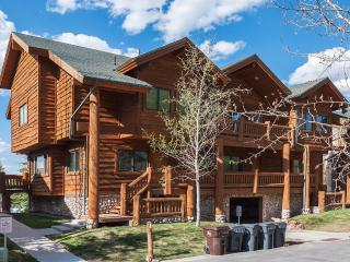 Timber Wolf Lodge #9C - Park City vacation rentals