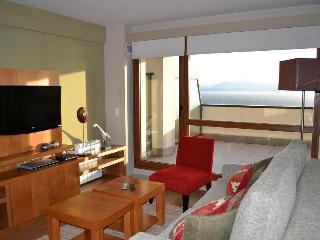 Terrazas de lago IIC c/ Vista al Lago y estacion// - San Carlos de Bariloche vacation rentals