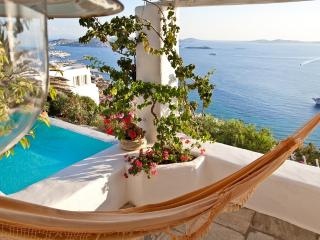 VILLABEAT  |  Villa Bella - Tourlos vacation rentals