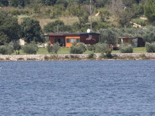 Beach House Mare  BEACHFRONT HOUSE, Private beach, - Pula vacation rentals