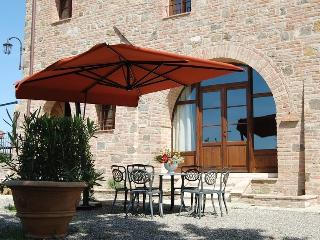 Agriturismo Podere Cunina in Toscana Salix - Siena vacation rentals
