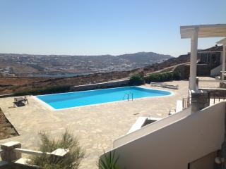 Wonderful seaview house in mykonos - Ornos vacation rentals