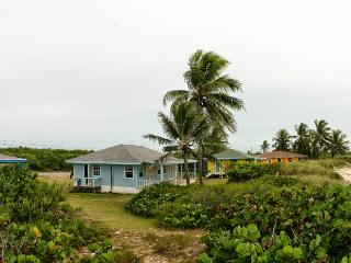Gunhill Bay Beach Villas- Grey Dup Cottage #4 & #5 - Salt Pond vacation rentals