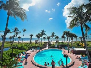 Sanibel Condo,Pointe Santo,Best location onSanibel - Sanibel Island vacation rentals