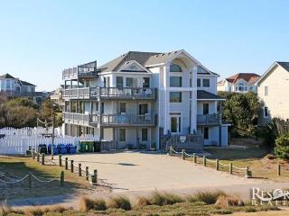 Ocean's Grace - Corolla vacation rentals