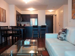 Executive Stylish Downtown Condo @ Infinity condo - Toronto vacation rentals