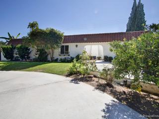 Center of San Diego & Be Just Minutes from All! - Pacific Beach vacation rentals