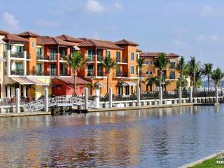Fabulous waterfront home in the exclusive Naples Bay Resort - Naples vacation rentals