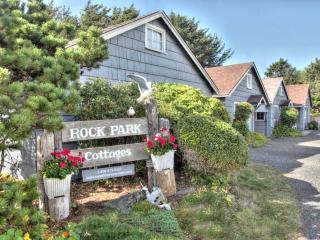 Yachats Historic Rock Park Compound SLEEPS 38! - Yachats vacation rentals