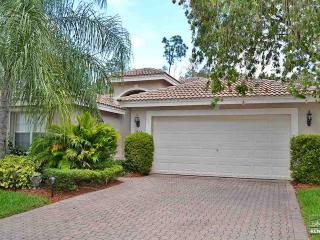 Custom decorated, beautifully furnished, minutes from the beach- 90 day minimum - Naples vacation rentals