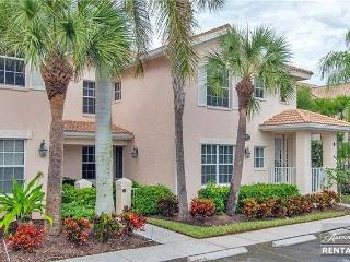 Spacious recently redecorated, second floor home with beautiful peaceful views - Naples vacation rentals