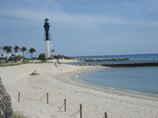 Beautiful getaway on the beach ! - Pompano Beach vacation rentals