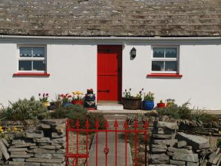 Stonecutter's Cottage - Doolin vacation rentals
