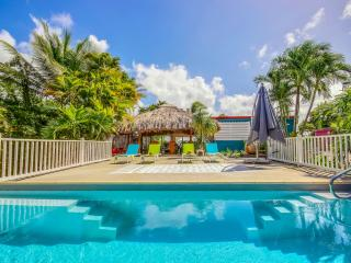 4 bedroom Villa with Internet Access in Trois-Ilets - Trois-Ilets vacation rentals