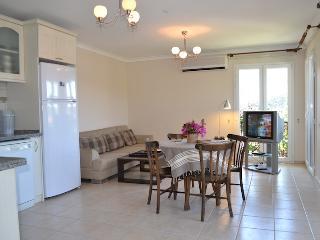 Holiday Apartment in Gocek Terrace Life - PALM 32 - Gocek vacation rentals