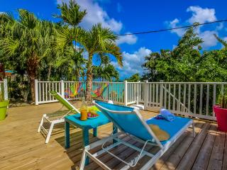 Cozy 2 bedroom Villa in Trois-Ilets - Trois-Ilets vacation rentals