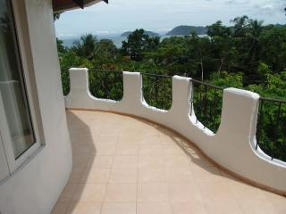 Private Secluded Home in Jaco Beach best location - Jaco vacation rentals