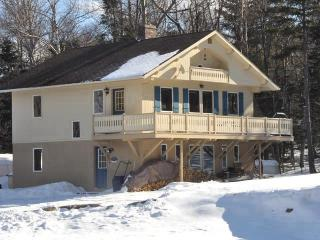 Charming Swiss Style Chalet, 1 mile to Mountain - Northeast Kingdom vacation rentals