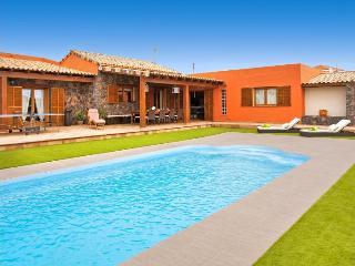 spain/fuerteventura/villa-santa-ana - La Asomada vacation rentals