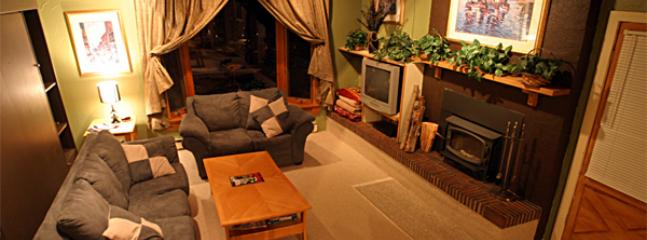 Comfortable Condo with Deck and Internet Access - Steamboat Springs vacation rentals