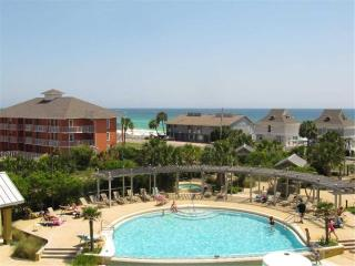 Beach Resort 407 - Florida Panhandle vacation rentals