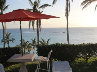 Private Beach Cottages Nestled In A Romantic Area. - Bermuda vacation rentals