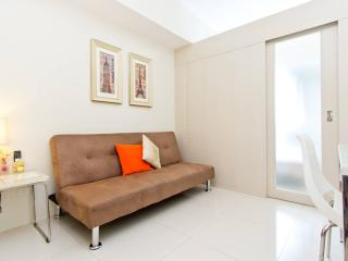 1BR - Paris Inspired in Princeton Residences - Manila vacation rentals