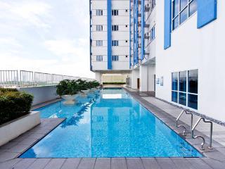 Condo Studio Luxe in Princeton Residences - Quezon City vacation rentals