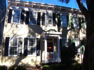 1018: Cobblestone Retreat - Savannah vacation rentals