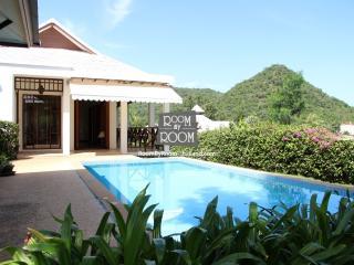 Villas for rent in Khao Tao: V5185 - Khao Tao vacation rentals